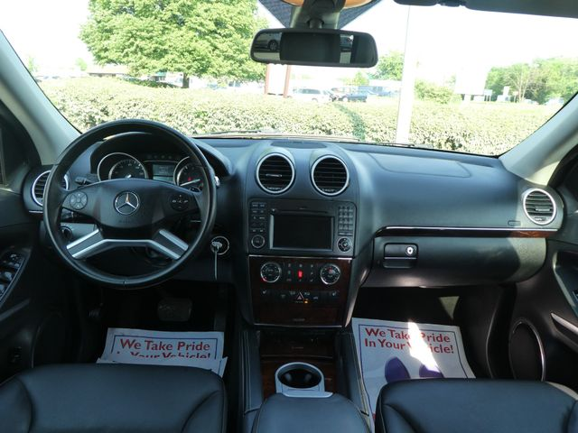 2010 Mercedes-Benz GL450 4MATIC Leesburg, Virginia 19