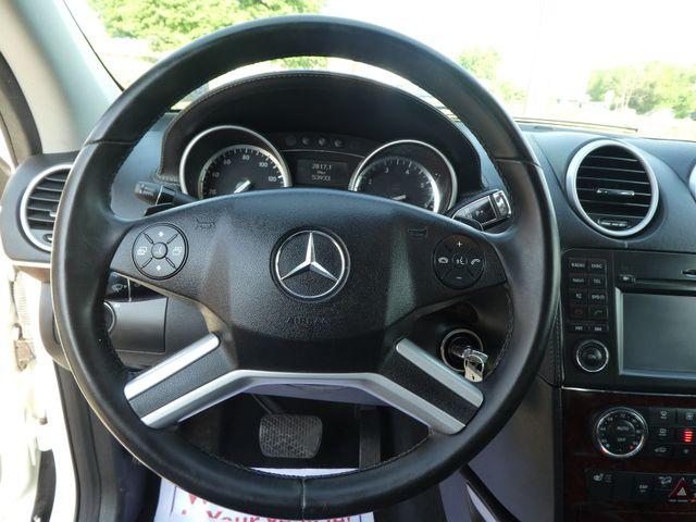 2010 Mercedes-Benz GL450 4MATIC Leesburg, Virginia 20
