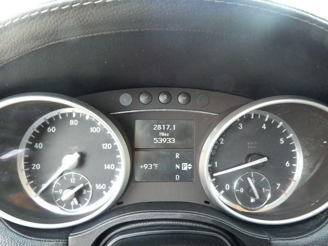 2010 Mercedes-Benz GL450 4MATIC Leesburg, Virginia 23