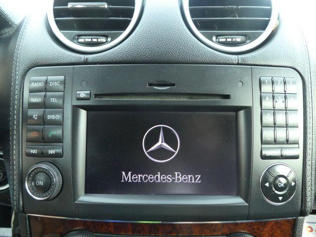 2010 Mercedes-Benz GL450 4MATIC Leesburg, Virginia 26
