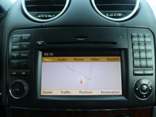 2010 Mercedes-Benz GL450 4MATIC Leesburg, Virginia 29