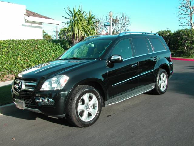 2010 mercedes benz gl class gl450 for sale in los angeles for 2010 mercedes benz gl class