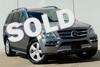 2010 Mercedes-Benz GL450 1-OWNER * Navigation * DVD * BU Camera * XENONS * Plano, Texas