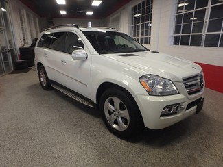2010 Mercedes Gl450~Like NEW, DVD, B/U CAMERA CERTIFIED W/WARRANTY Saint Louis Park, MN