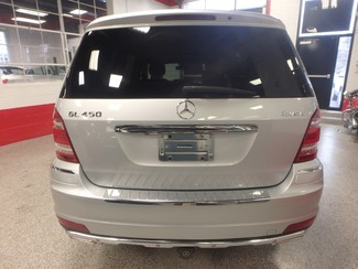 2010 Mercedes Gl450 4matic B/U CAMERA, CERTIFIED W/WARRANTY Saint Louis Park, MN 10