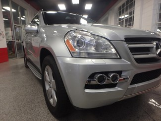 2010 Mercedes Gl450 4matic B/U CAMERA, CERTIFIED W/WARRANTY Saint Louis Park, MN 13