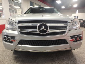 2010 Mercedes Gl450 4matic B/U CAMERA, CERTIFIED W/WARRANTY Saint Louis Park, MN 14