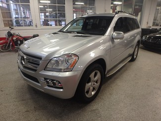 2010 Mercedes Gl450 4matic B/U CAMERA, CERTIFIED W/WARRANTY Saint Louis Park, MN 8
