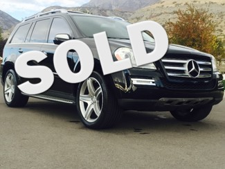 2010 Mercedes-Benz GL550 GL550 4MATIC LINDON, UT