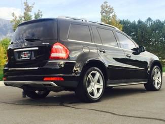 2010 Mercedes-Benz GL550 GL550 4MATIC LINDON, UT 2