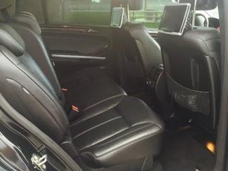 2010 Mercedes-Benz GL550 GL550 4MATIC LINDON, UT 26