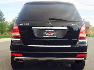 2010 Mercedes-Benz GL550 GL550 4MATIC LINDON, UT 3