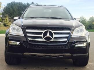 2010 Mercedes-Benz GL550 GL550 4MATIC LINDON, UT 7