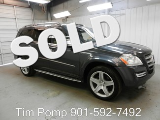 2010 Mercedes-Benz GL550  in Memphis Tennessee
