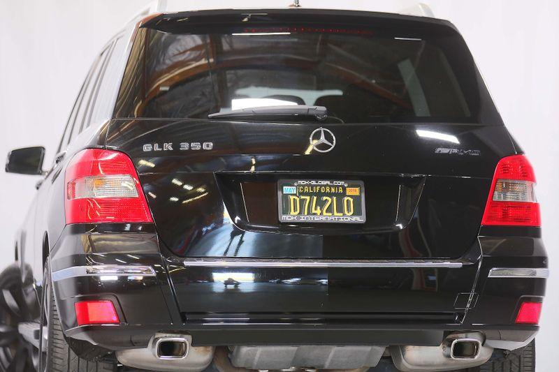 2010 Mercedes-Benz GLK 350 - Premium pkg - Appearance Pkg  city California  MDK International  in Los Angeles, California