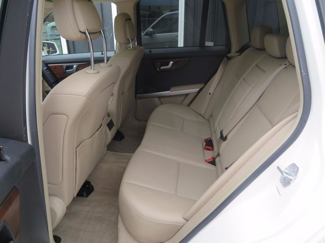2010 Mercedes-Benz GLK 350 Charlotte-Matthews, North Carolina 5