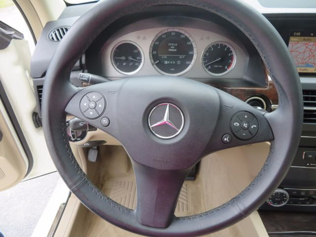 2010 Mercedes-Benz GLK 350 Charlotte-Matthews, North Carolina 19