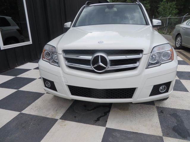2010 Mercedes-Benz GLK 350 Charlotte-Matthews, North Carolina 13