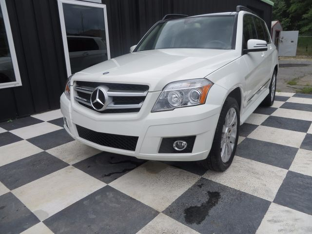 2010 Mercedes-Benz GLK 350 Charlotte-Matthews, North Carolina 14