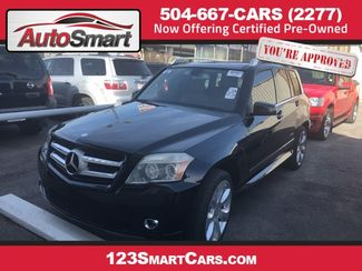 2010 Mercedes-Benz GLK 350 in Harvey, LA