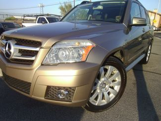 2010 Mercedes-Benz GLK 350 4MATIC Las Vegas, NV 4