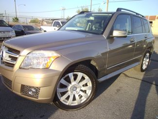 2010 Mercedes-Benz GLK 350 4MATIC Las Vegas, NV 1