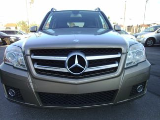 2010 Mercedes-Benz GLK 350 4MATIC Las Vegas, NV 12