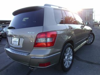 2010 Mercedes-Benz GLK 350 4MATIC Las Vegas, NV 2