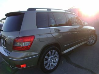 2010 Mercedes-Benz GLK 350 4MATIC Las Vegas, NV 3