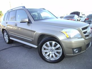2010 Mercedes-Benz GLK 350 4MATIC Las Vegas, NV 5