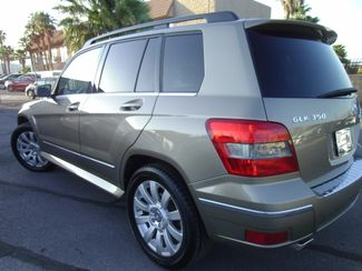 2010 Mercedes-Benz GLK 350 4MATIC Las Vegas, NV 6