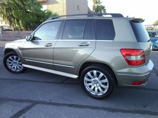 2010 Mercedes-Benz GLK 350 4MATIC Las Vegas, NV 7