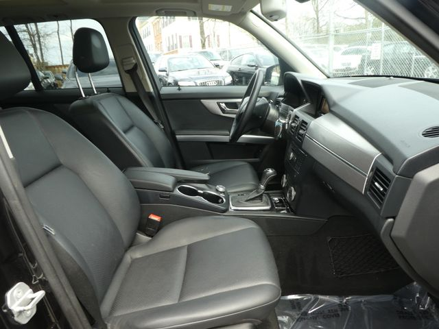 2010 Mercedes-Benz GLK 350 4MATIC Leesburg, Virginia 9