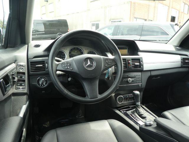 2010 Mercedes-Benz GLK 350 4MATIC Leesburg, Virginia 14