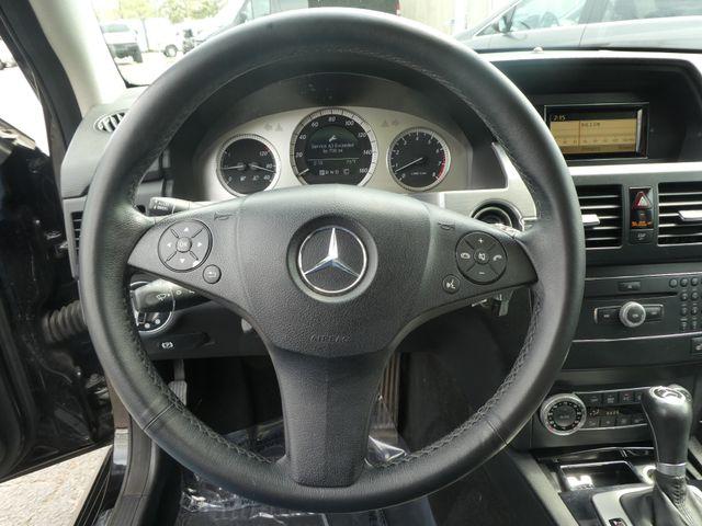 2010 Mercedes-Benz GLK 350 4MATIC Leesburg, Virginia 17