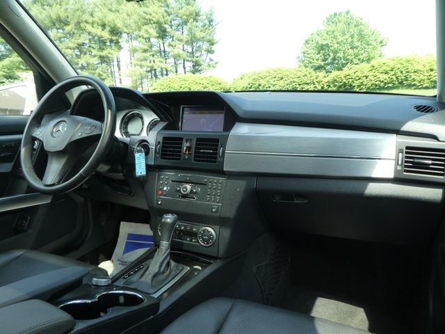 2010 Mercedes-Benz GLK 350 4MATIC Leesburg, Virginia 10