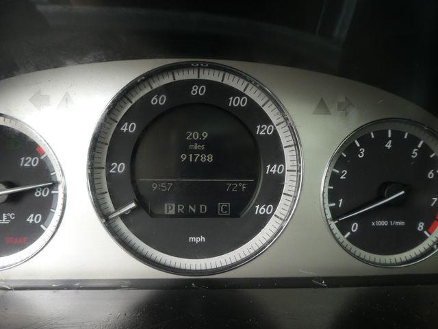 2010 Mercedes-Benz GLK 350 4MATIC Leesburg, Virginia 18