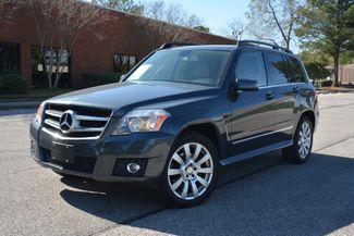 2010 Mercedes-Benz GLK 350 Memphis, Tennessee