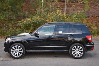 2010 Mercedes-Benz GLK 350 Naugatuck, Connecticut 1