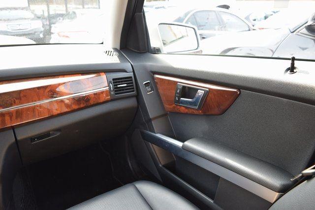 2010 Mercedes-Benz GLK 350 GLK 350 Richmond Hill, New York 16