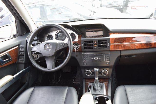 2010 Mercedes-Benz GLK 350 GLK 350 Richmond Hill, New York 17