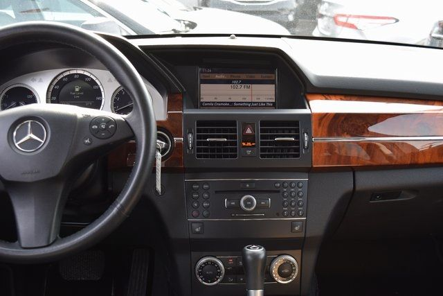 2010 Mercedes-Benz GLK 350 GLK 350 Richmond Hill, New York 18