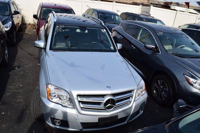 2010 Mercedes-Benz GLK 350 GLK 350 Richmond Hill, New York 2
