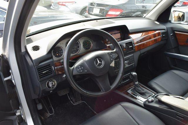 2010 Mercedes-Benz GLK 350 GLK 350 Richmond Hill, New York 22