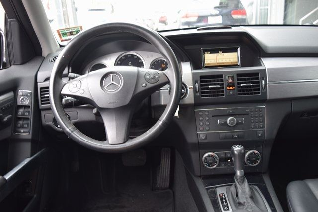 2010 Mercedes-Benz GLK 350 GLK 350 Richmond Hill, New York 14