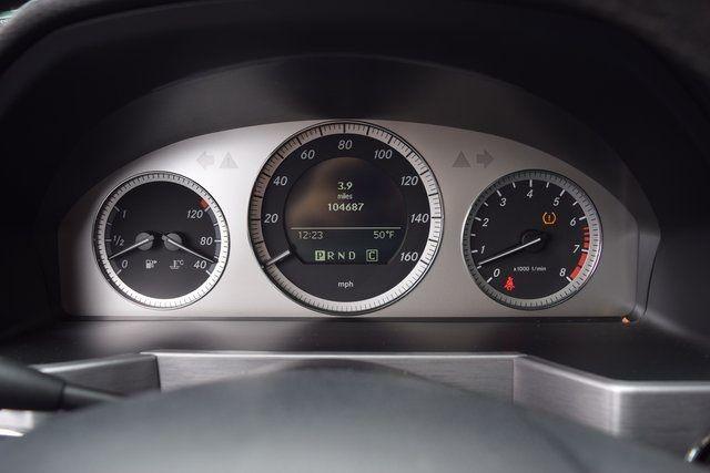 2010 Mercedes-Benz GLK 350 GLK 350 Richmond Hill, New York 23