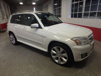 2010 Mercedes Glk350 4-MATIC. SERVICED AND INSPECTED. VERY CLEAN! Saint Louis Park, MN 0