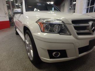 2010 Mercedes Glk350 4-MATIC. SERVICED AND INSPECTED. VERY CLEAN! Saint Louis Park, MN 14