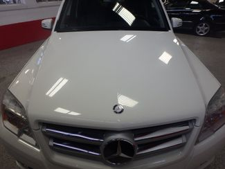 2010 Mercedes Glk350 4-MATIC. SERVICED AND INSPECTED. VERY CLEAN! Saint Louis Park, MN 21