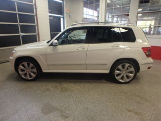2010 Mercedes Glk350 4-MATIC. SERVICED AND INSPECTED. VERY CLEAN! Saint Louis Park, MN 8
